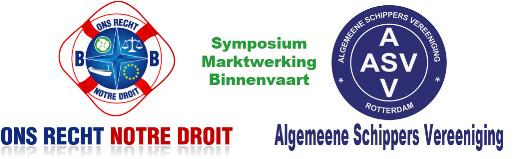 Symposium Marktwerking Binnenvaart